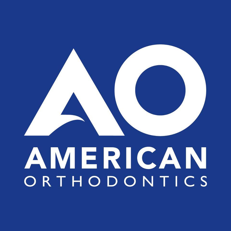 logo_american orthodontics